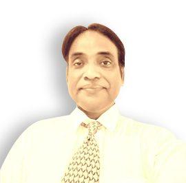 Tariq Jamal Khan