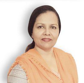 Asma Masood